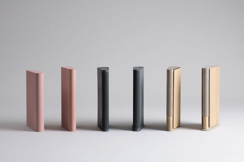 Bang & Olufsen Releases Beosound Emerge Home Speaker in UK