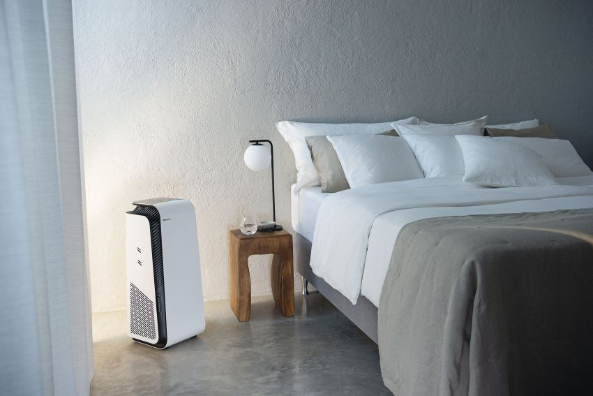 Blueair HealthProtect Air Purifiers Tested to Remove Live Coronavirus