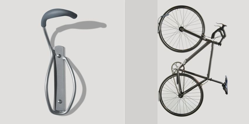 Delta Cycle Leonardo da Vinci Single Bike Wall Mount Rack is 62% Off