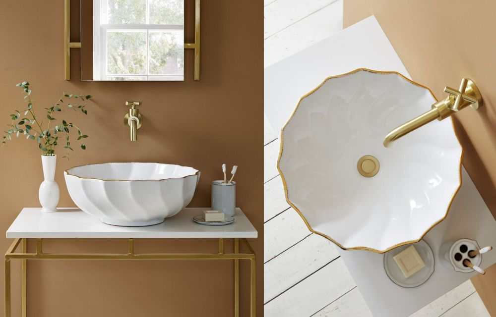 London Basin Company releases its New Collection of Bathroom Basins