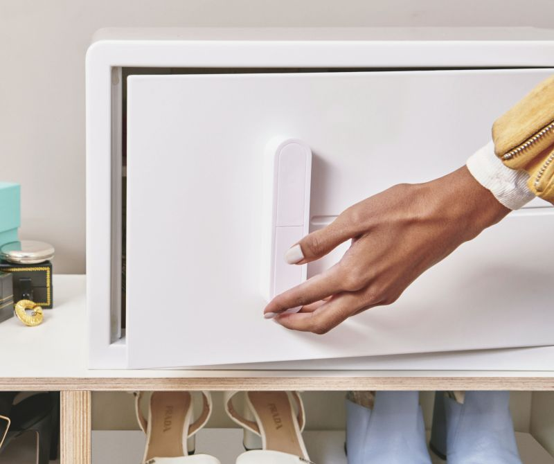 MyCube Launches its Latest iCube Smart Safe