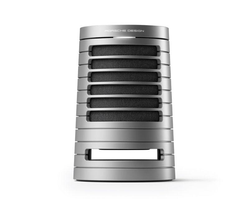 Porsche Design Launches New PDS50 Wireless Speaker