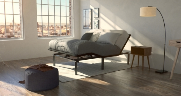Ergomotion's Quest Connect Smart Bed Base Offers Just What You Need