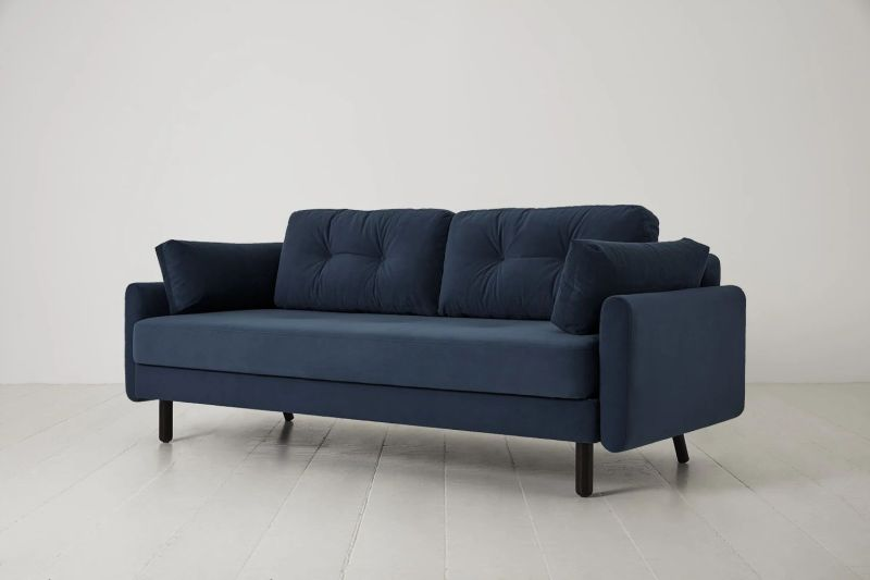 Swyft Creates Flat-Pack Sofa Bed that is Assembled Without Tools
