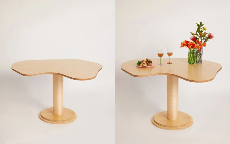 Wiggle Room Launches New Wiggly Table Collection