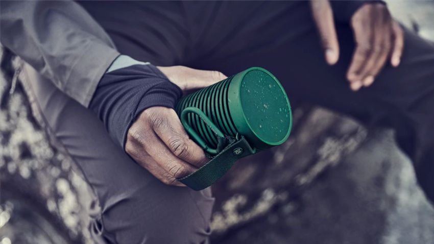 Bang & Olufsen Launches Beosound Explore All-Terrain Speaker