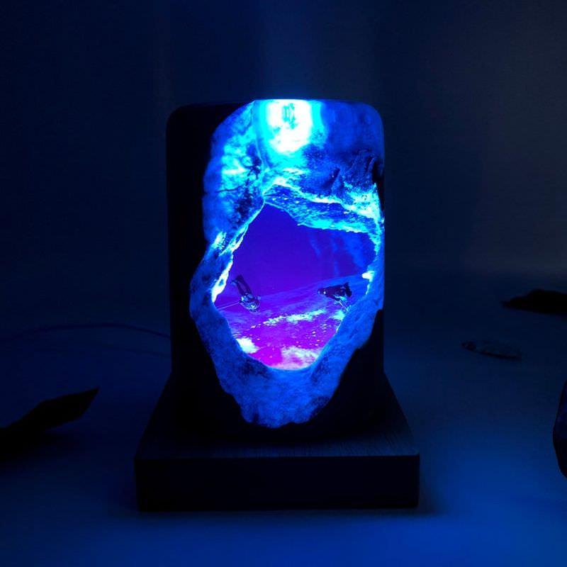 Best resin lamps to buy in 2021