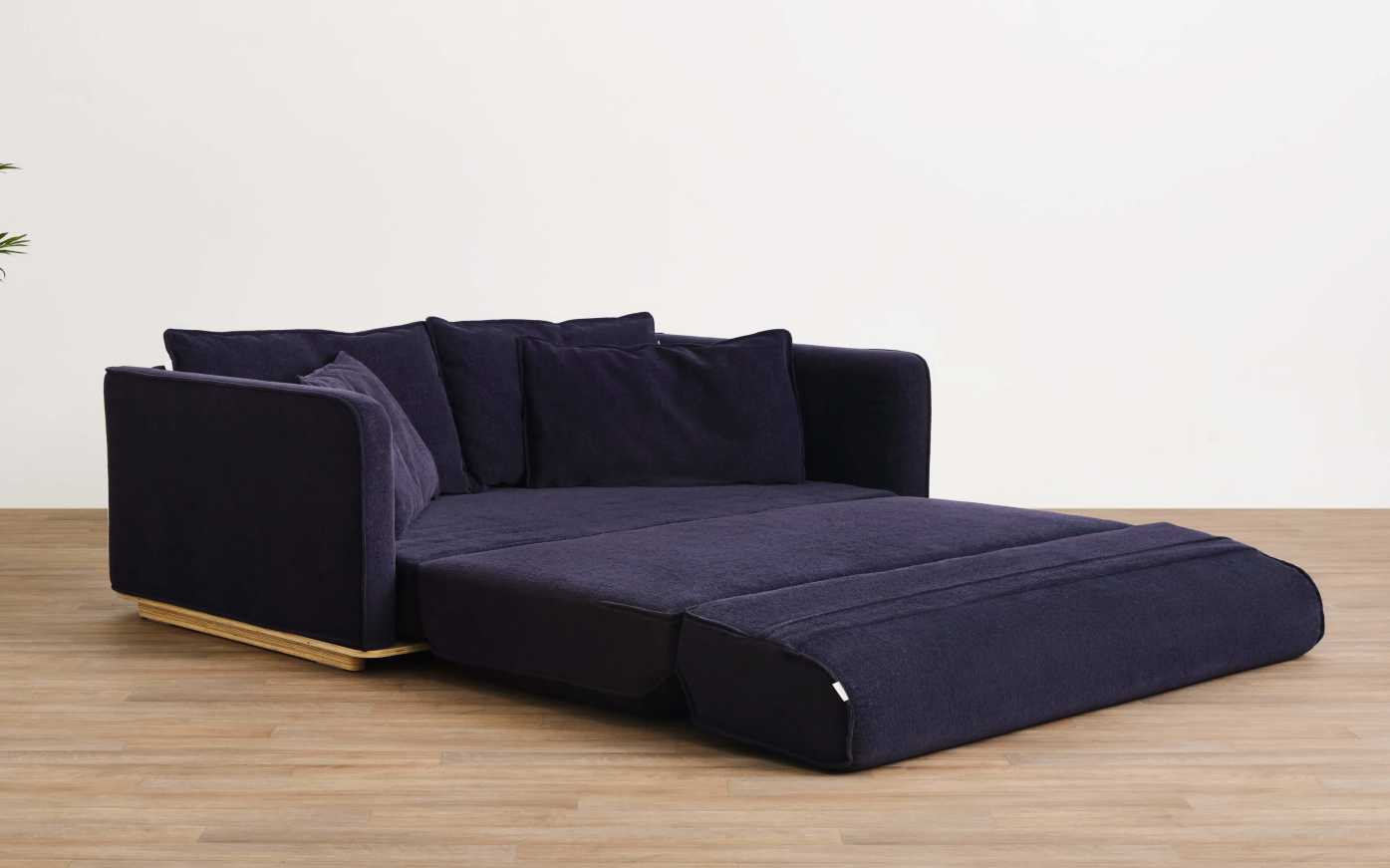 Aussie furniture brand Koala famous for comfy mattresses and sofas has launched new Cushy Sofa Bed that can be transformed effortlessly without any tools