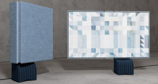 Signal by Jean-Michel Rochette Unfolds to Become Television