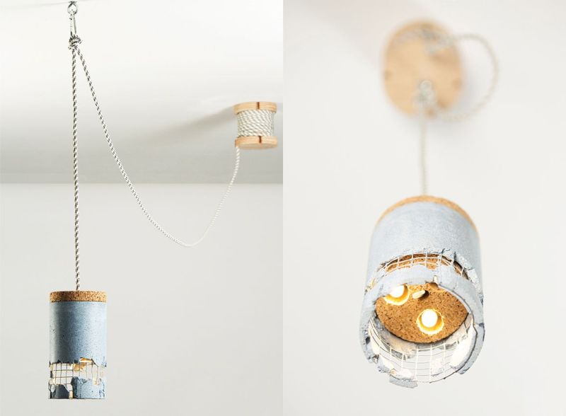24 Unique Lamp Designs You Need to Get your Hands on Right Now