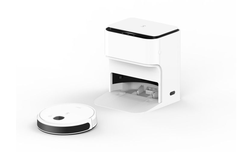 DEEBOT N9+ is Upcoming Robot Vacuum Cleaner by Ecovacs