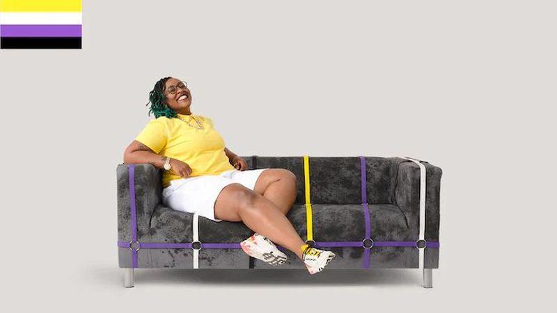 IKEA Canada Launches Love Seats to Honor 2SLGBTQ+ Community
