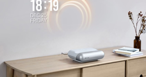 JMGO Partners Up with Leica for O1 Pro Ultra Short Throw Projector