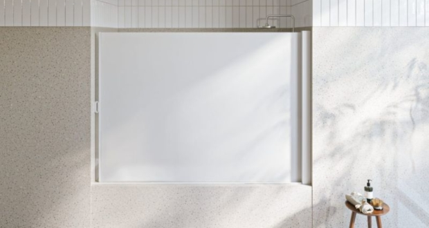 Meet JoyFous – A Mold-Resistant Retractable Rolling Shower Screen