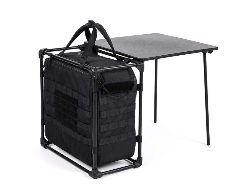 Tactical Portable Furniture Collection