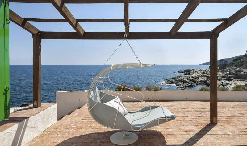 iSiMAR Adds Bolonia Swing to its Collection