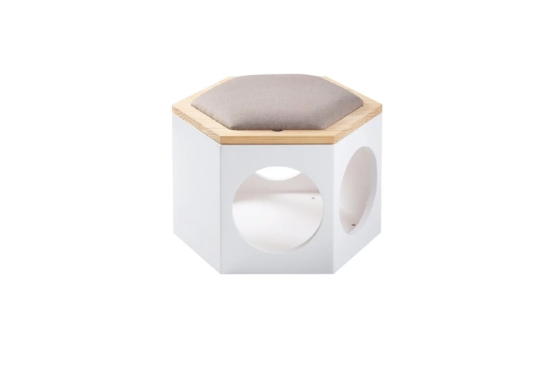 MYZOO Studio Introduces Cat Chair_87590