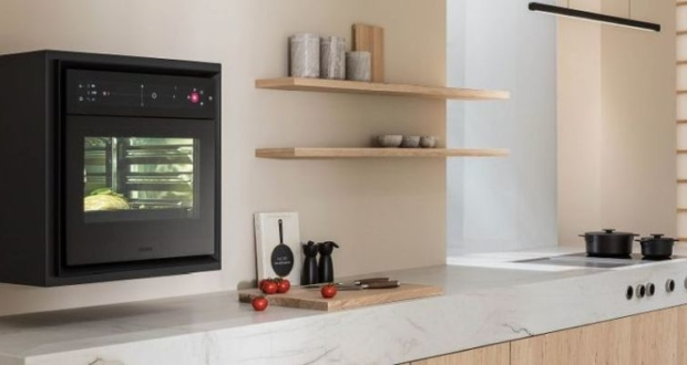 Revolutionize Cooking Space with Multifunctional BORA X BO Flex Oven