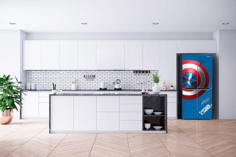 MODENA Marvel Home Appliances