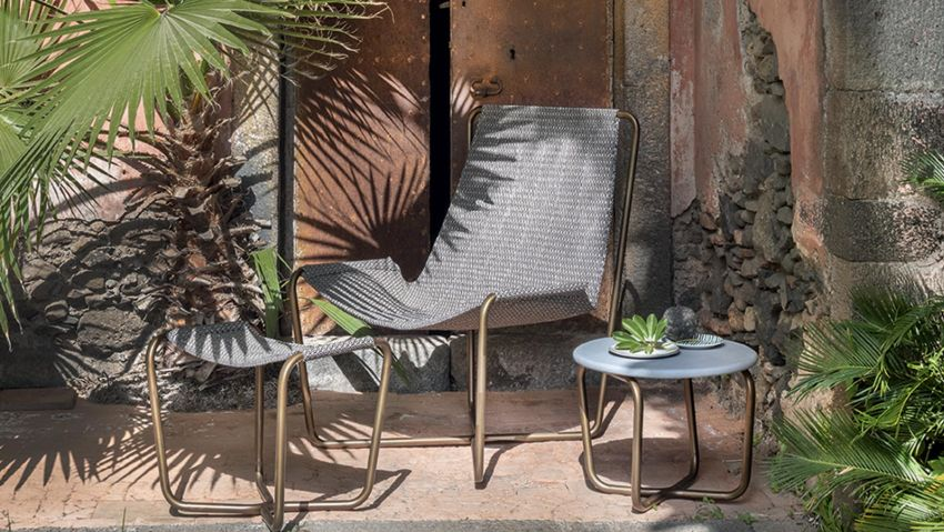 Studiopepe Sling Chair For Ethimo