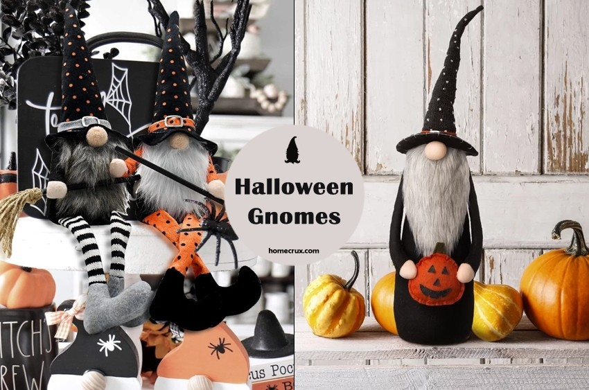 Halloween-Gnomes