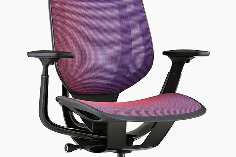 Steelcase Karman Office Chair